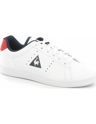 Le coq sportif sports shoes courtone gs s lea