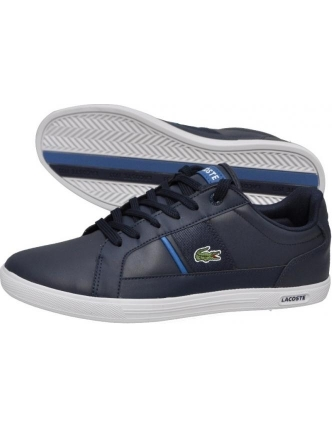 Lacoste sports shoes europa nal