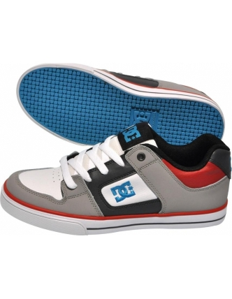 Dc sports shoes pure kids
