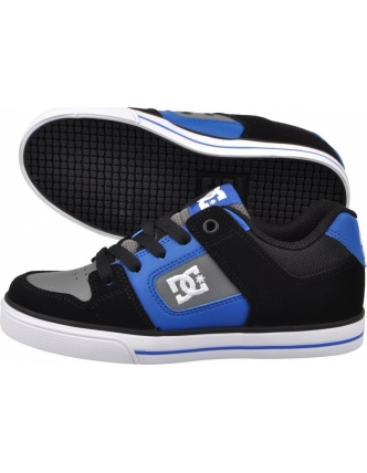 Dc zapatillas pure youth