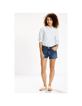 Levis short of ganga 501 echo park w