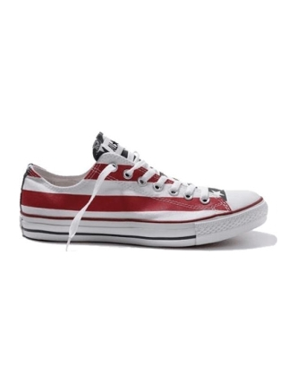 Converse zapatilla ct ox print jr