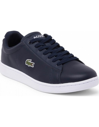 Lacoste sports shoes carnaby evo bl