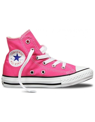 Converse zapatilla all star ct hi jr