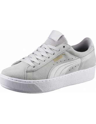 Puma sports shoes vikky platform w
