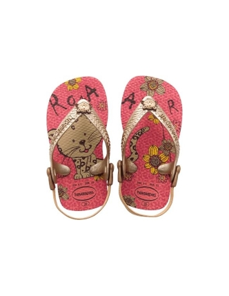 Havaianas chinelo baby pets