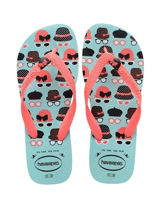 Havaianas chinelo honey