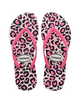 Havaianas chinelo slim animals