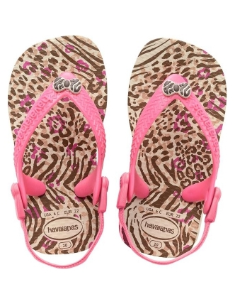 Havaianas chinelos baby chic