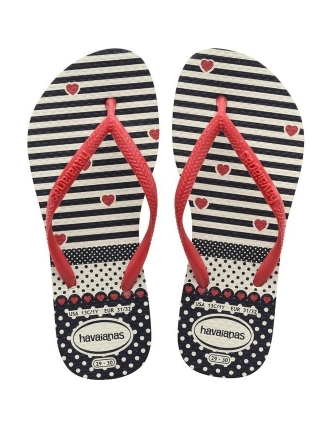 Havaianas flip flop slim fashion kids