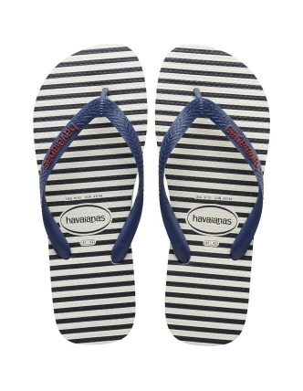Havaianas sandalia top nautical
