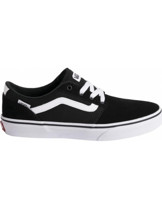 Vans sports shoes chapman stripe jr