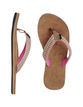 Reef chinelo little gypsilove kids