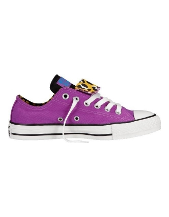 Converse sapatilha ct all star double tongue