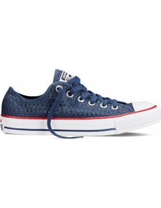 Converse sports shoes chuck taylor all star ox w