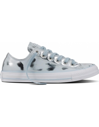 Converse zapatilla chuck taylor all star brush off leather ox