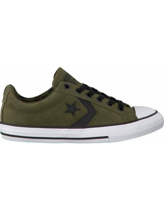 Converse sports shoes star player jr
