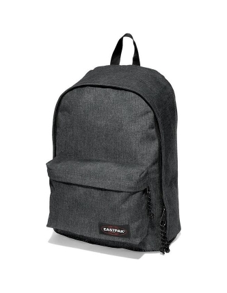Eastpak mochilass out of office black denim