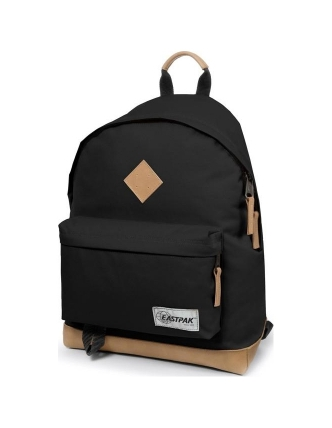 Eastpak backpack wyoming into black