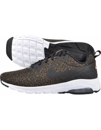Nike sports shoes air max motion low print