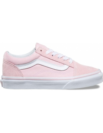 Vans zapatilla old skool jr