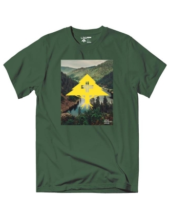 Lrg camiseta treeanforest 47