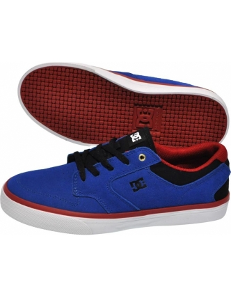 Dc sports shoes argosy vulc kids