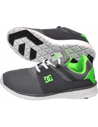 Dc sports shoes heathrow jr w