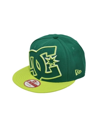 Dc cap double 9 fifty