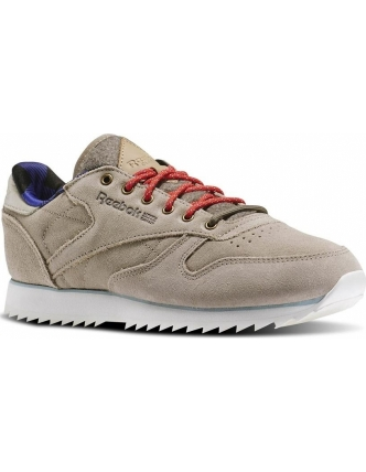 Reebok tênis classic leather outdoor