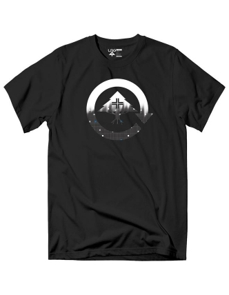 Lrg t-shirt the fade away