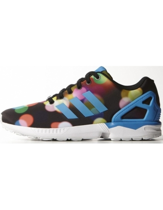 Adidas sports shoes zx flux