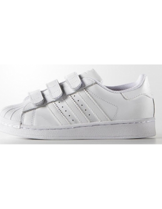 Adidas tênis superstar foundation cf c
