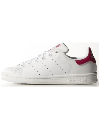 Adidas sapatilha stan smith j