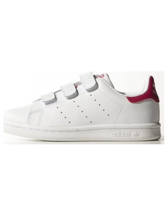 Adidas sports shoes stan smith cf k