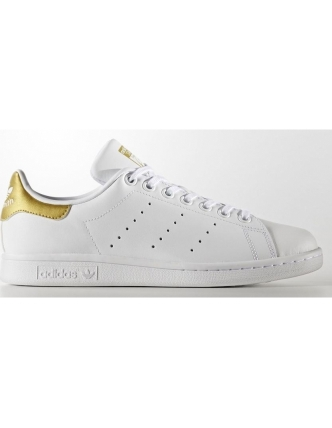 Adidas tênis stan smith j