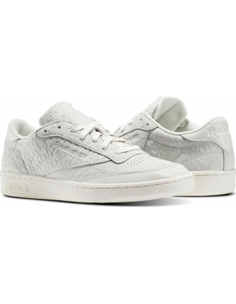 Reebok sports shoes club c 85 rs
