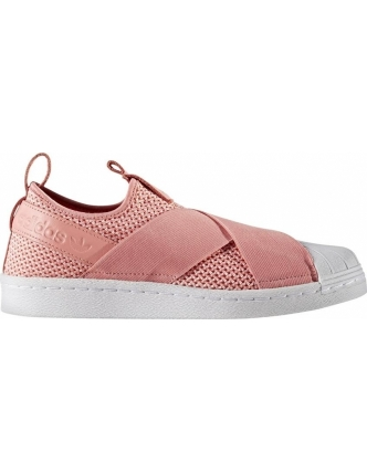 Adidas sapatilha superstar slipon w
