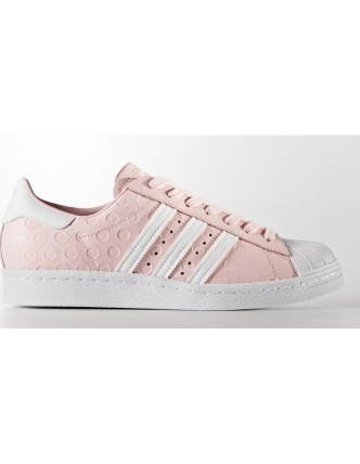 Adidas sports shoes superstar 80s w