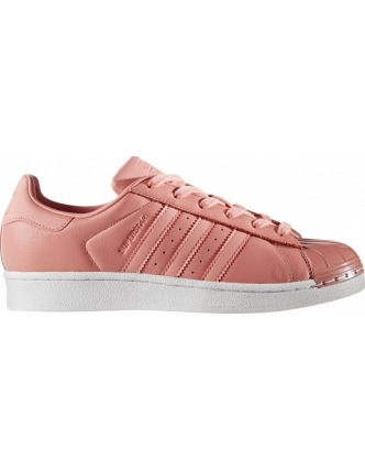 Adidas tênis superstar metal toe w