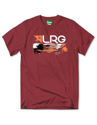 Lrg camiseta astro brush