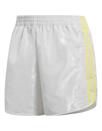Adidas short fashion league satin w