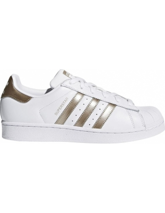 Adidas sports shoes superstar w