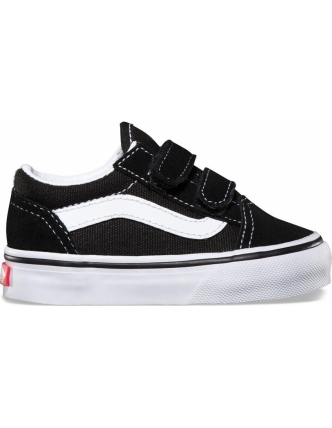 Vans zapatilla old skool v jr