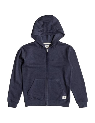 Dc overcoat c/ capuz rebel kids