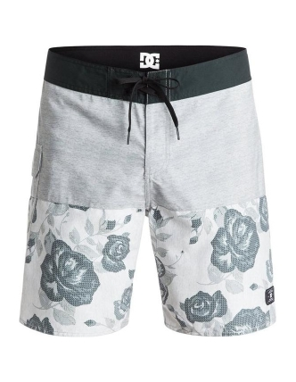 Dc boardshorts seasmoke