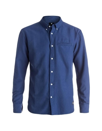 Dc shirt oxford