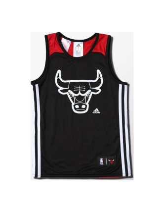 Adidas t-shirt alças chicago reversivel