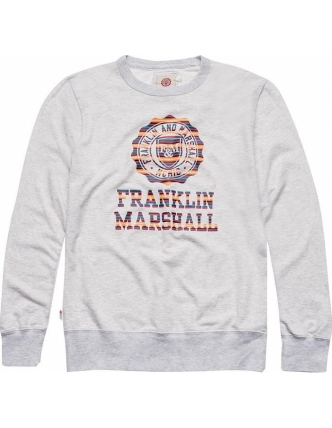 Franklin & marshall sweat light fleece