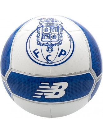 New balance bola of soccer official f.c.porto 2017/2018 home